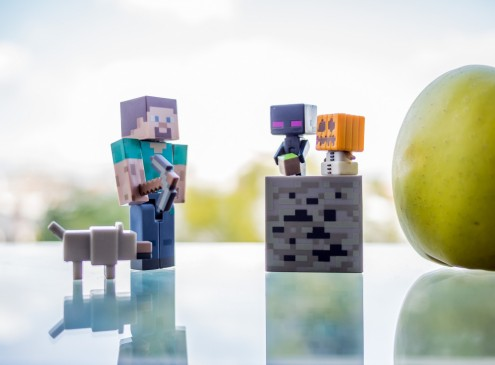 First-of-its-Kind Competition for Minecraft to Probe the Creative Potential of Artificial Intelligence