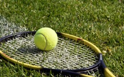 Tennis Racket (IMAGE)