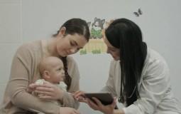 Speech Patterns in Infants