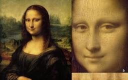 Mona Lisa's Smile (IMAGE)