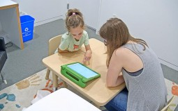 Blowfish Effect: Children Learn in More Sophisticated Ways Than Previously Thought (IMAGE)