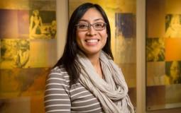 Professor Rosalba Hernandez (IMAGE)