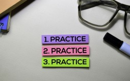 The Importance Of Practice