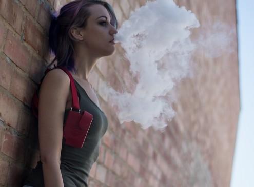 THC Vapes Dangerous, FDA says