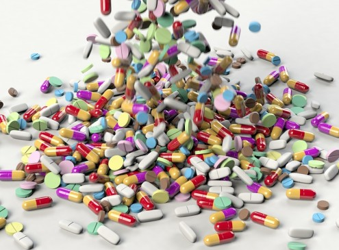 OTC Drugs Instrumental In Self Poisoning Suicide In Adolescents