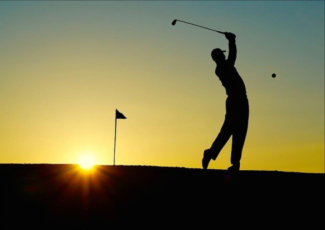 10 Best Colleges for Students Who Love Golf