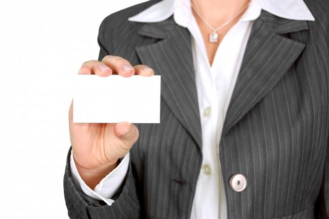 Business Card Etiquette that You Must Follow