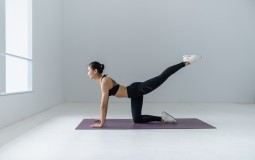 Workout for Back Pain Everyone Must Know