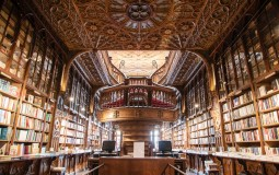 Most Amazing Bookstores in the World that You Need to Visit