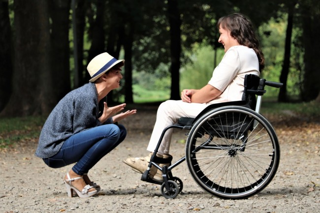 Living With a Disability: 5 Tips For Managing Your Finances