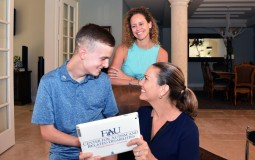 Study Promotes Daily Living Skills for Adolescents with Autism Spectrum Disorder via Parent Delivery of Video Prompting