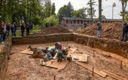 gudin archaeology