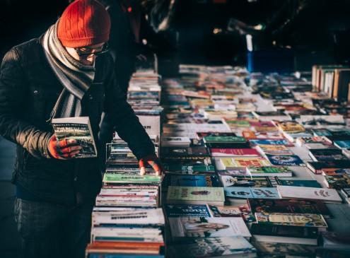 Top 5 of Amazon 2019 Black Friday's Amazing Book Deals