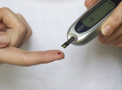 Women Most Affected by Vascular Complications of Diabetes