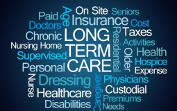 The Best Long Term Care for Older Loved Ones