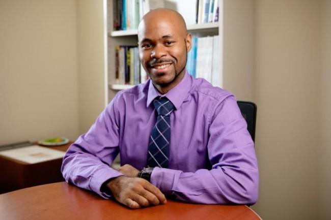 Prof. Ryan Wade