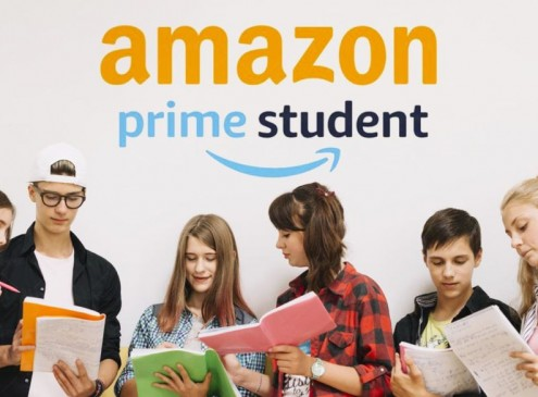 Amazon Prime Student Membership Program for University Students in the US and the UK is Now Available