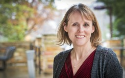 WVU'S KRISTIN MOILANEN IS RESEARCHING THE EFFECTS OF HELICOPTER PARENTING ON YOUNG ADULTS.