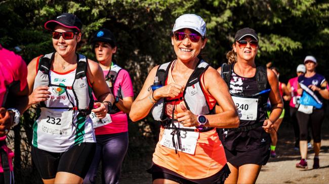 Strength Training Drives Better Running Performance