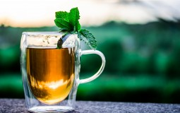 Drinking Tea Everyday will Take the Toxins Away