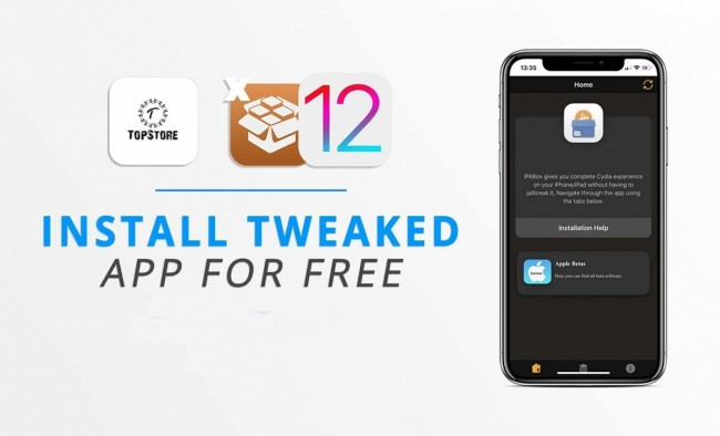 Best Tweaked App Stores for iOS