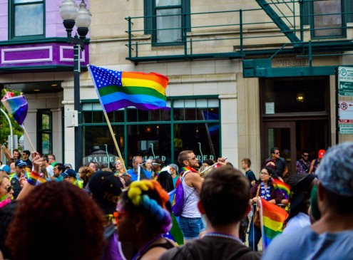 Study Reframes the History of LGBT Mental Health Care