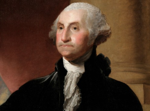 George Washington: Looking Back at How He Declared Thanksgiving Day and His Precious Items For Sale