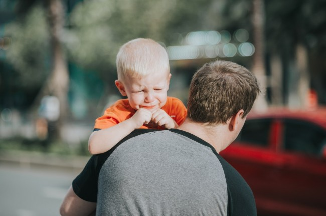 Ways to Help Your Kids Get Through Divorce