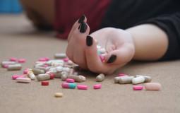 Opioid overdoze