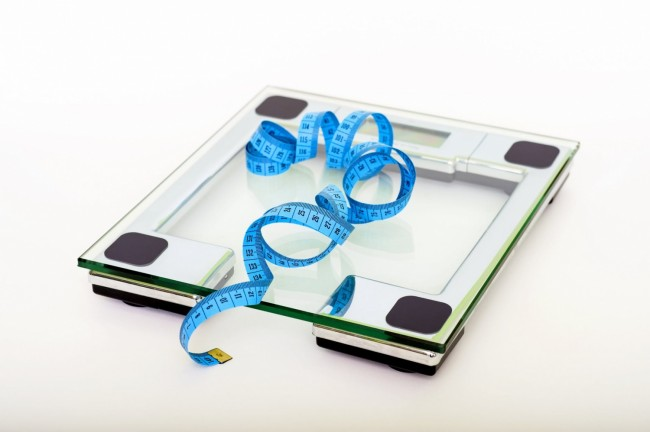 Scale Diet