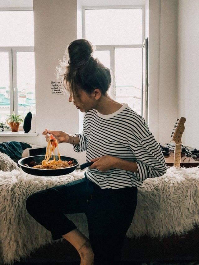 Eating Disorders in College Students
