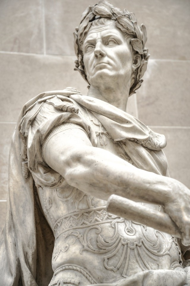Ancient Greek Statues and Their True Meanings