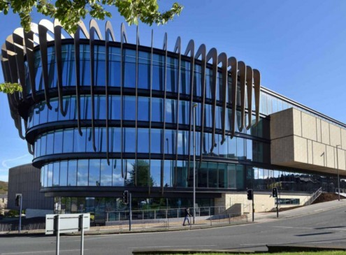 University of Huddersfield Criticized By Human Rights Activists For Collaborating With Bahrain Government