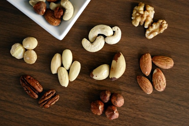 Good Food That College Students Must Eat to Avoid Mood Swings Caused by Hormonal Imbalance