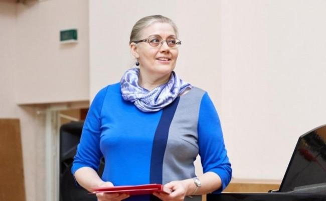 PHOTO OF NATALYA MALYARCHUK