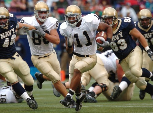 150th Year of Army-navy College Football Match Features Throwback-inspired Uniforms