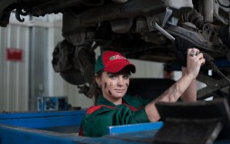 What Are the Career Opportunities in the Automobile Industry?