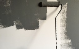 How to Properly Repaint a Damaged Dorm Room