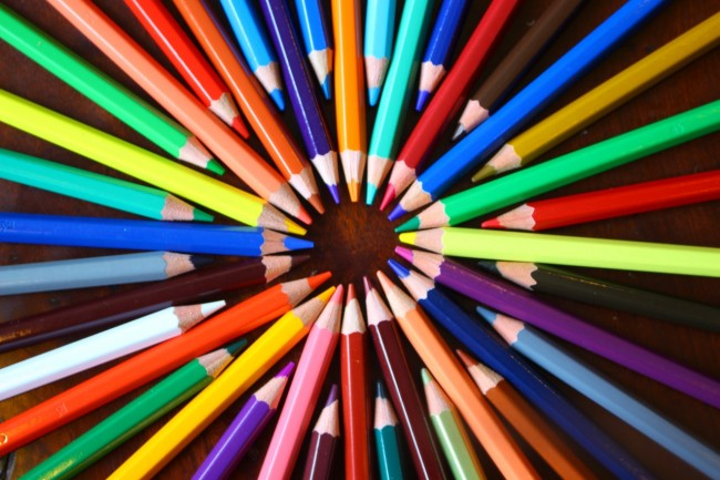 Color Does Matter: Tips for Web Design Students in College