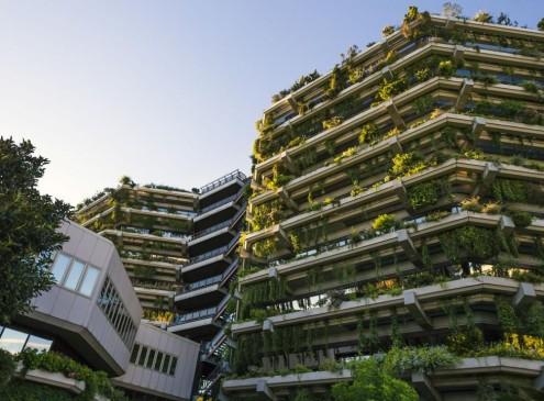 New Job Sector for 'Green Building' Construction is On the Rise