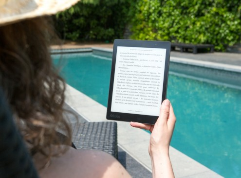 A New Era of Readership: How Literature and Publishing Changed in the 21st Century