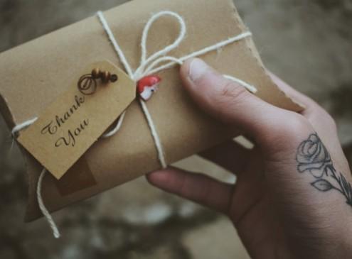 Mental Health: Gratitude Mindfulness Can Help Rewire Your Brain