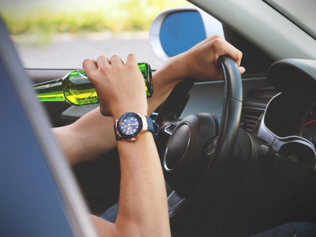 DUI Convictions: How They Can Affect Your College Life