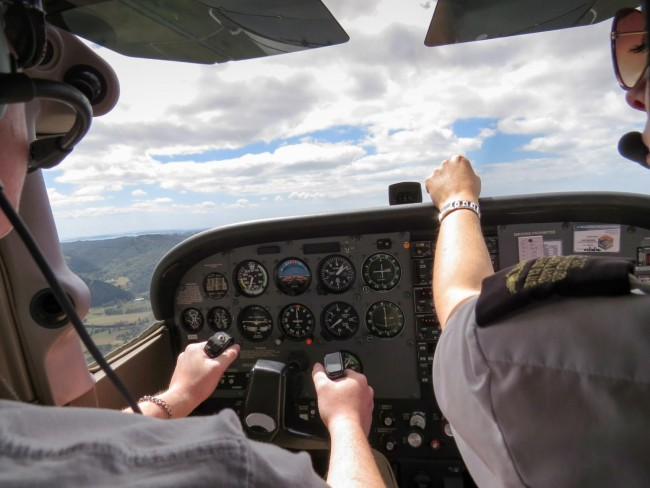 Is It Hard to Become a Pilot? How to Get Started as a Pilot