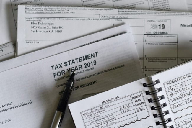 4 Things to Know About Filing Taxes While in College