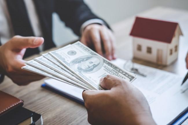 Commerical loan Officer