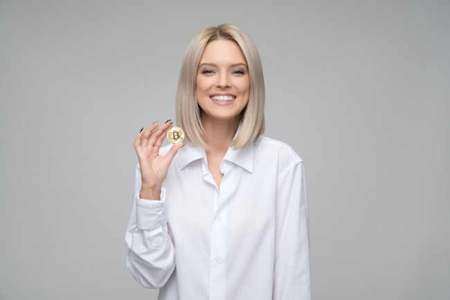 Peer-peer Bitcoin Market