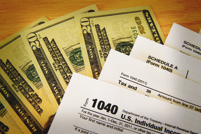 Paying Taxes - Why It's Necessary