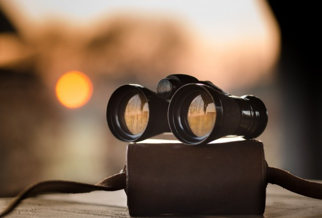 Everything You Need To Know About Night Vision Technology