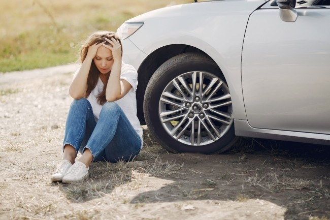 Accidents Happen: What to Do If You've Been Hurt